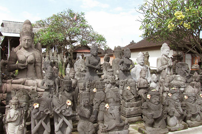 4D3N Bali Packages