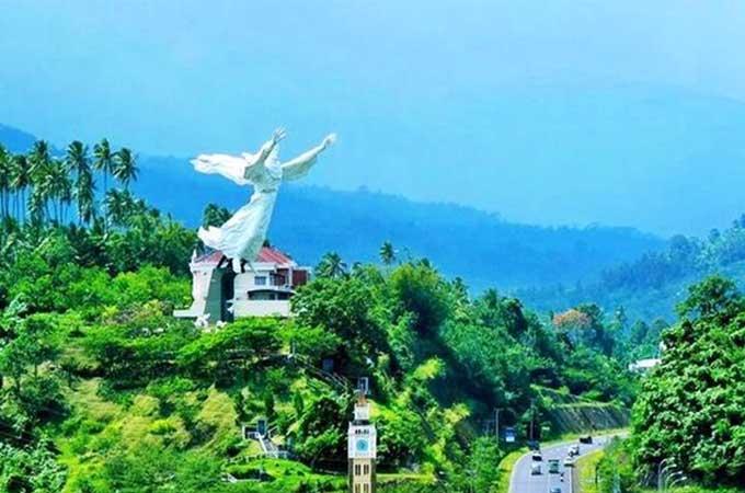 4D3N Bunaken Tour