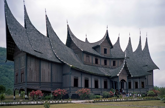 4D3N Padang Bukittinggi Best Tour