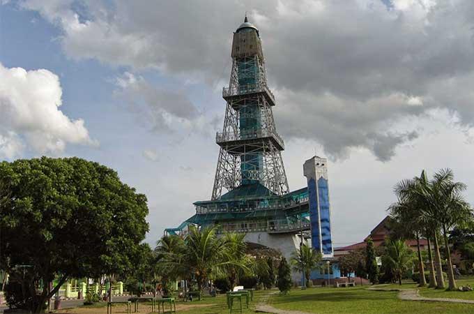 3D2N Eksotisme Gorontalo Pulocinta  (sightseeing)