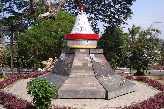 2D1N Lampung - Pahawang