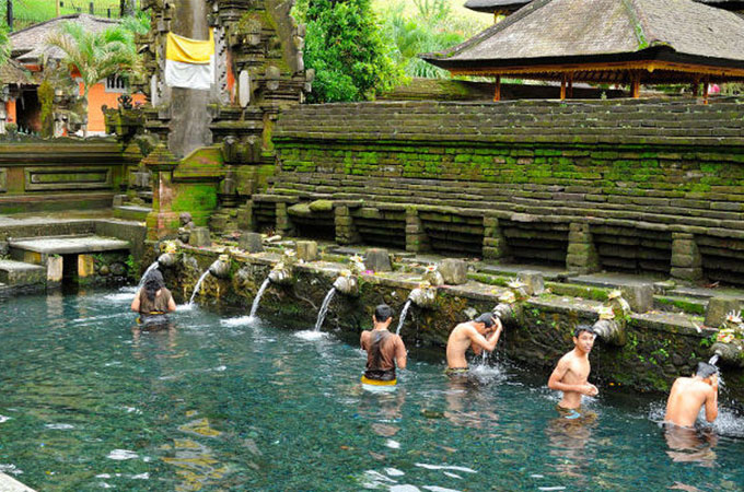 3D2N Bali Packages