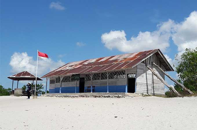 3D2N Pesona Belitung